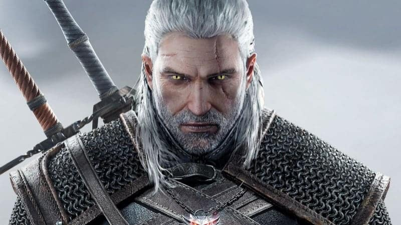 Witcher quizzes